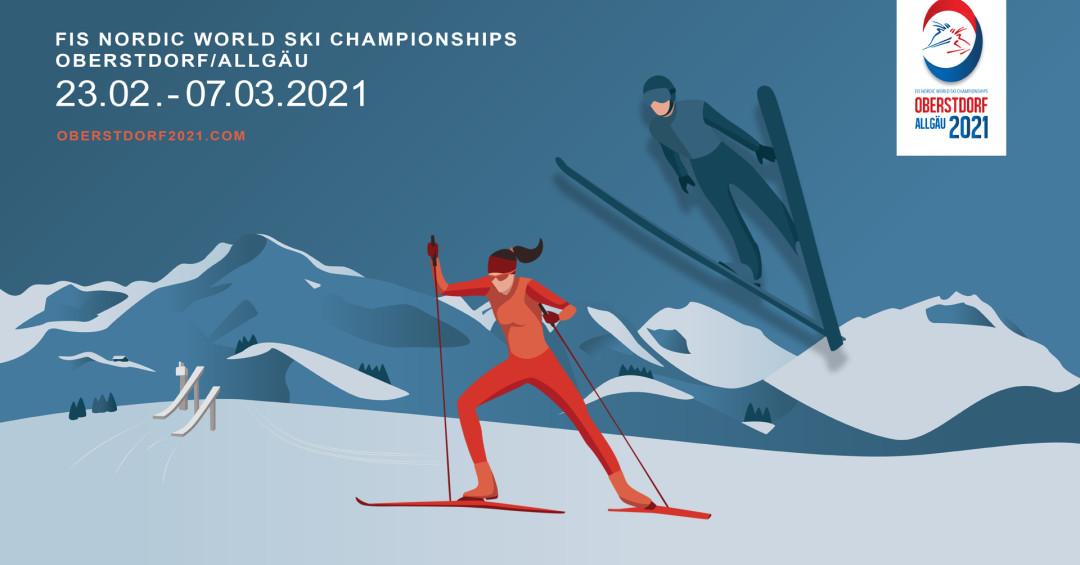Vm Oberstdorf 2021 Program