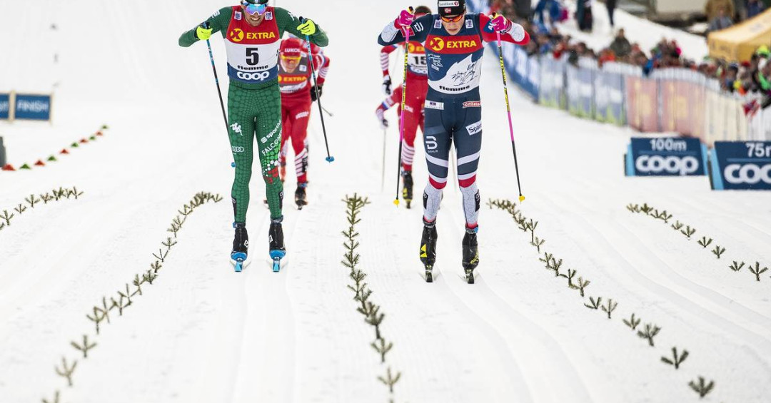 2018–19 FIS Cross-Country World Cup Finals
